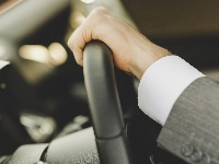 Simplification de l'examen de chauffeur VTC